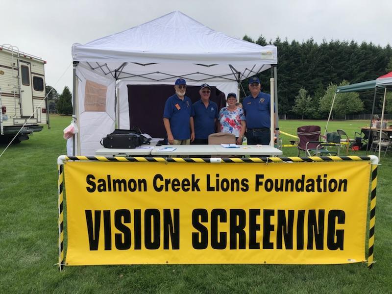 Vision Screening