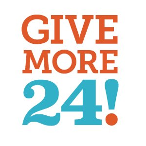 Give More 24
